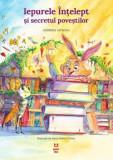 Iepurele Înțelept și secretul poveștilor, Pandora-M