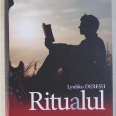 RITUALUL de LYUBKO DERESH , 2019