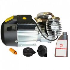 Cumpara ieftin Motor electric cu pompa compresor 300l/min 2.2kW B-AC0027