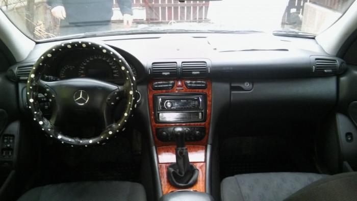 Mercedes Benz C Class C180