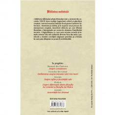 Calatoria Sfantului abate Brendan - Anonim