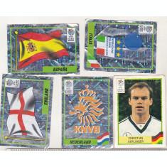 bnk crc Cartonase de colectie - Euro 2000 - lot 29 bucati