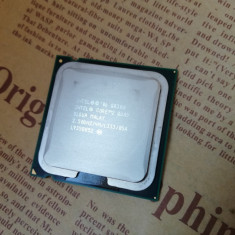 Procesor socket 775 Intel Core 2 Quad Q8300 2.5Ghz FSB 1333 4Mb cache, 4