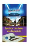 Banatul secret - între România, Serbia, Ungaria și Austria