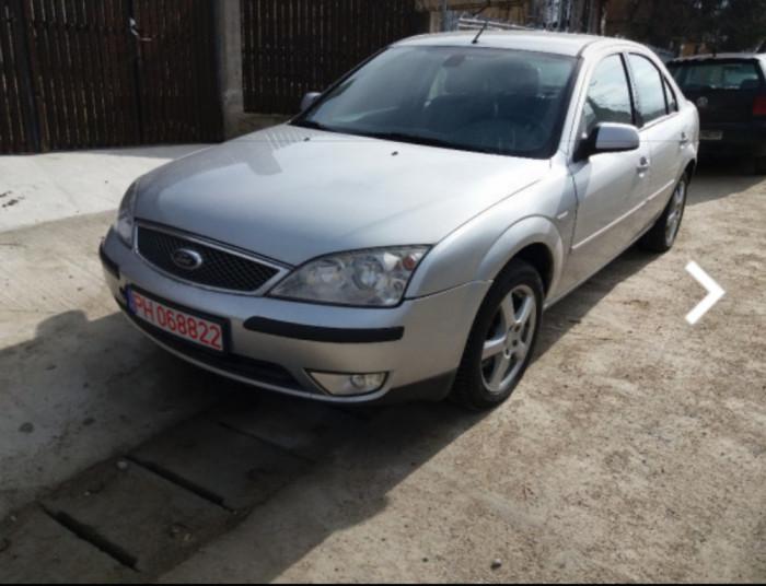 Ford Mondeo 2005,motorina,2000cmc
