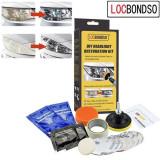 Cumpara ieftin Kit Profesional Polish Faruri/Stopuri, LocBondso, Made for U.S.A.