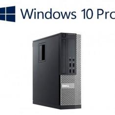 PC Refurbished Dell Optiplex 390 sff, i5-2400, Windows 10 Pro