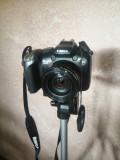 Aparat foto CANON SX 10 IS cu geanta originala si accesorii+trepied