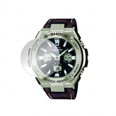 Folie de protectie Clasic Smart Protection Casio G-Shock G-Steel GST-W130L CellPro Secure