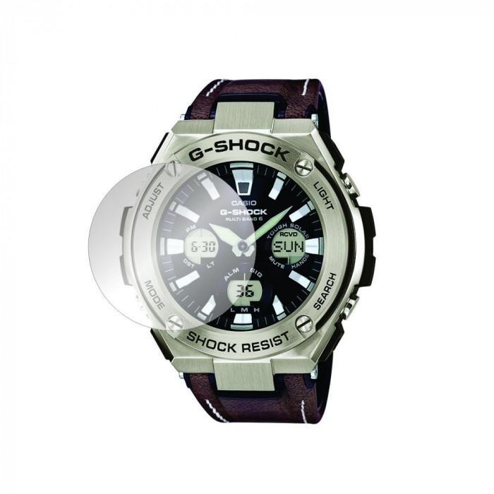 Folie de protectie Clasic Smart Protection Casio G-Shock G-Steel GST-W130L CellPro Secure