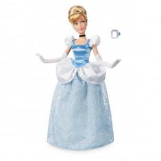 Papusa Printesa Disney Cenusareasa (model 2018)