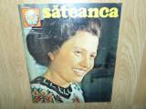 REVISTA SATEANCA NR:5 ANUL 1974
