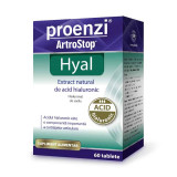 Proenzi ArtroStop Hyal, 60tb, Walmark