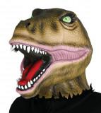 Masca Dinozaur, latex - PartyMag