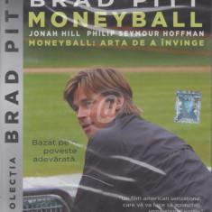 Moneyball - Arta de a invinge (DVD)