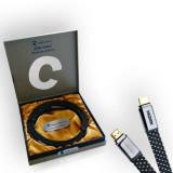Cablu HDMI - HDMI, 1,8m, Platinum Edition, Cabletech - 401734