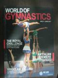 Revista sport (gimnastica) - nr.81, 2017