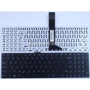 Tastatura laptop Asus X540 X540L X540LJ X540LA X540S X540SA X540SC R540 R540SA R540SC Neagra layout US