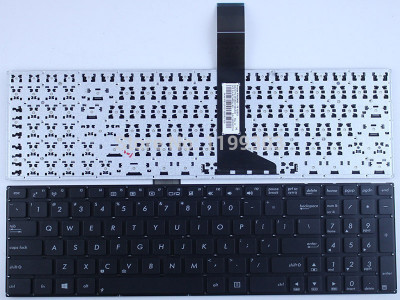 Tastatura laptop Asus X550L X550LA X550LB X550LC X550LNV Neagra layout US foto