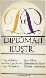 Diplomati ilustri, vol. 3