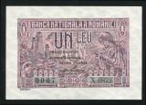 Y671 ROMANIA 1 LEU 1938  NECIRCULATA UNC