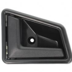 Maner usa fata spate stanga interior, negru, SUZUKI VITARA intre 1988-1999