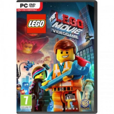 LEGO Movie VideoGame PC