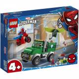 LEGO® Super Heroes - Vanatoarea Vulturului (76147)