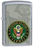 Brichetă Zippo United States Army 28632