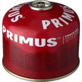 Cumpara ieftin Butelie Gaz Powergas,greutate totala 390g Primus, rosu