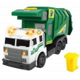 Masina de Gunoi cu Accesorii City Cleaner