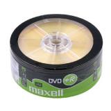 DVD+R MAXELL 4 si 7 GB 16X SP.25BUC Util ProCasa