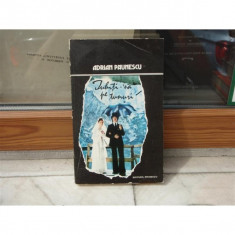 IUBITI-VA PE TUNURI , ADRIAN PAUNESCU , 1981