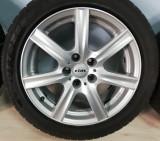 Roti/Jante VW 5x112 225/50 R17, Passat, Golf; Audi, Skoda, Seat, 17, 7,5, Rial