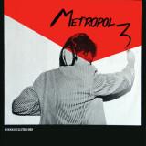 Metropol Group - III (LP - Romania - G), VINIL, electrecord