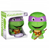 Figurina Funko Fabrikations (Soft Sculpture By Fanko) - Teenage Mutant Ninja Turtles - Donatello - (09) Mania Film