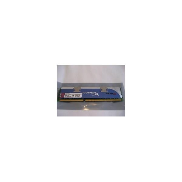 Memorie Server -Kingston HyperX Blu 2GB DDR3-1600 ?khx1600c10d381k2