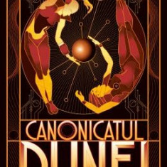 Canonicatul Dunei. Seria Dune. Vol.6 - Frank Herbert