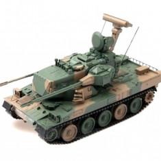 Macheta tanc Antiaerian  - Armata japoneza scara 1:72