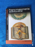 LUC NEFONTAINE: FRANCMASONERIA - SECRETELE FRATIEI