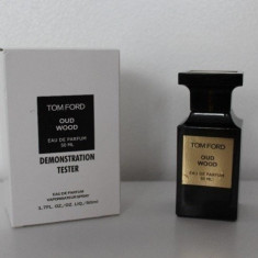 Tom Ford Oud Wood 100 ml I Parfum Tester