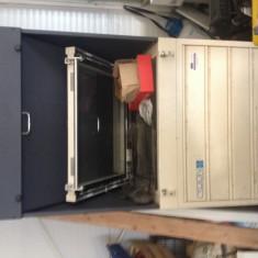 uttilaje tipografice, masina de tiparit Roland Praktica 660/410