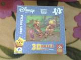 Winnie the Pooh Puzzle copii 72 piese +4 ani, Disney