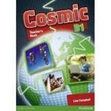 Cosmic B1 Teachers Book - Lisa Campbell