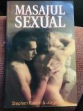 Masajul Sexual - Stephen Russel, Jurgen Kolb, 1998