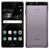 Huawei P9 32Gb DS nou garantie, Gri, Neblocat, Smartphone