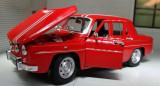 Macheta Renault R8 Gordini - 1964 - Welly 1:24