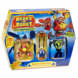 Set de lupta Ready2Robot Seria 1, Battle Pack - Survivor (553892E5C)