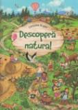Cumpara ieftin Descopera natura!, univers enciclopedic gold