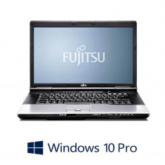 Laptop Refurbished Fujitsu LIFEBOOK E752, i5-3320M, Win 10 Pro